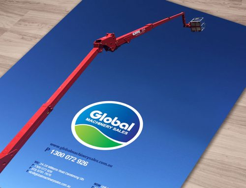 Global Machinery Sales