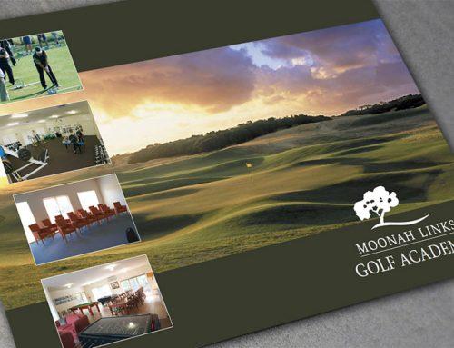 Moonah Golf Academy